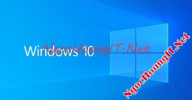 Microsoft tung bản cập nhật quan trọng khắc phục lỗi CPU cao trên Windows 10, cài đặt ngay